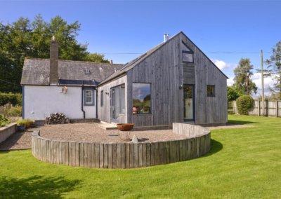Bassendean Hill Cottage